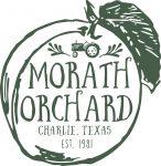 Morath Orchard logo