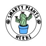 Smarty Plants Herbs logo
