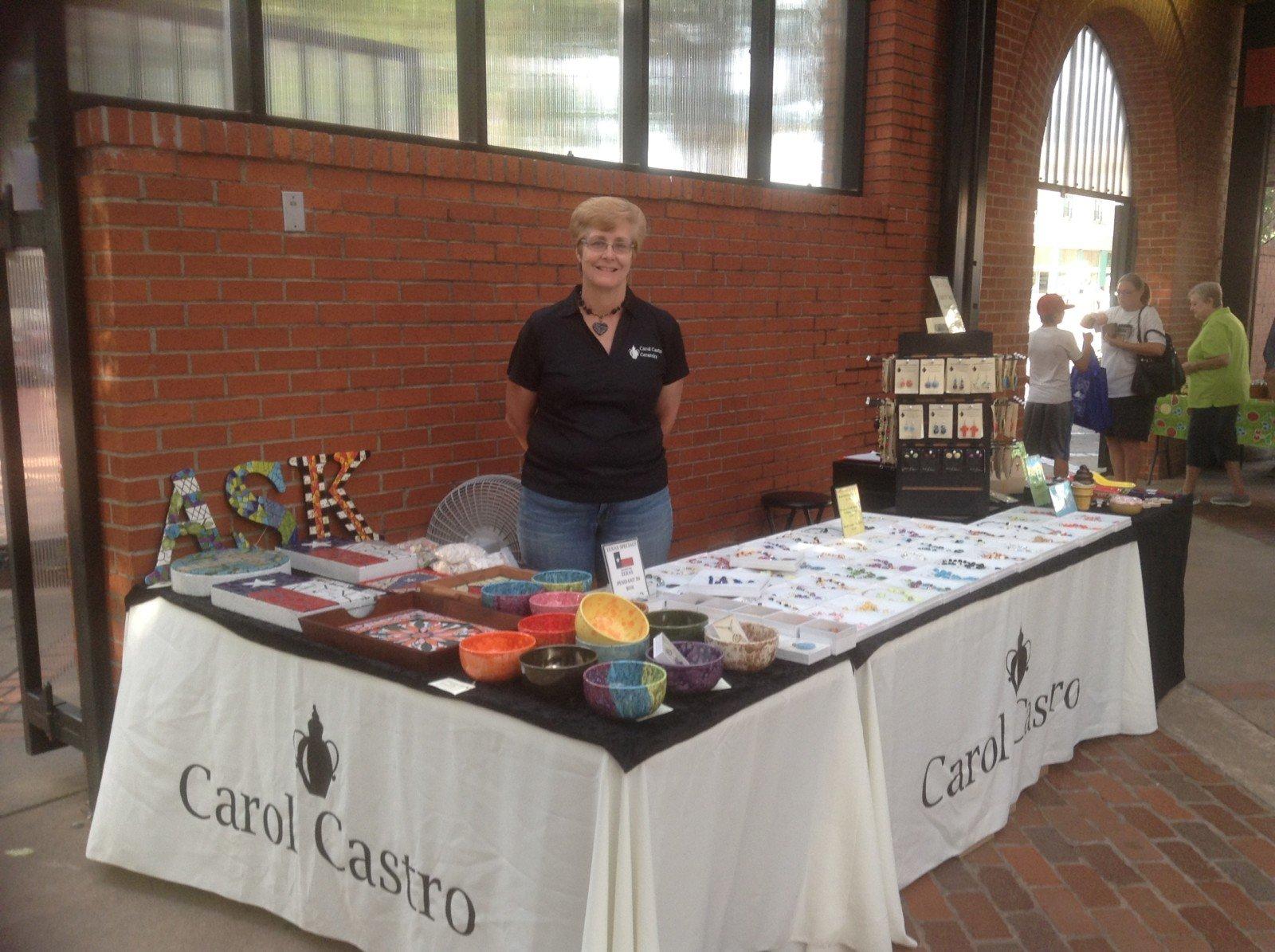 Carol Castro Ceramics