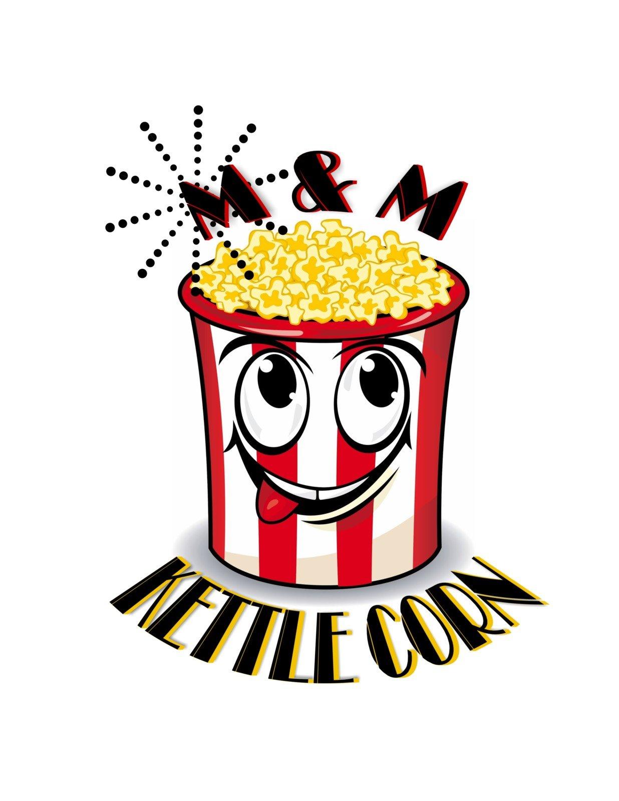 M&M Kettle Corn