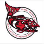 Red River Salmon Runners logo